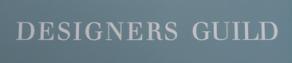 DESIGNERS GUILD(デザイナーズギルド)