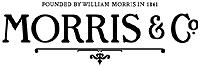 WILLIAM MORRIS・ウィリアム モリス