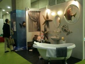 ジャパンテックス2012 テーマ展示に参加