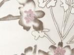 ダイニングのカーテン・MANASーTEX VOL15巻頭を飾るバーンアウトレース