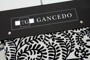 GANCEDO社 スペイン製 BLACK&WHITE ROMA