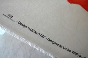 KINAMARK2014 デザイン:LOUISEVI DELYCH デジタルプリント