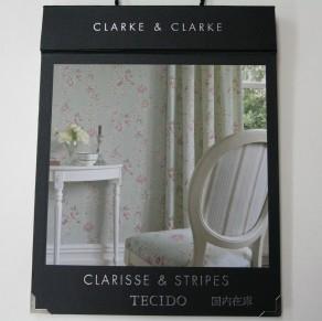 CLARISS&STRIPES