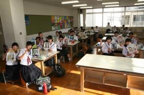 第4回課外授業「プチハウス作り」
