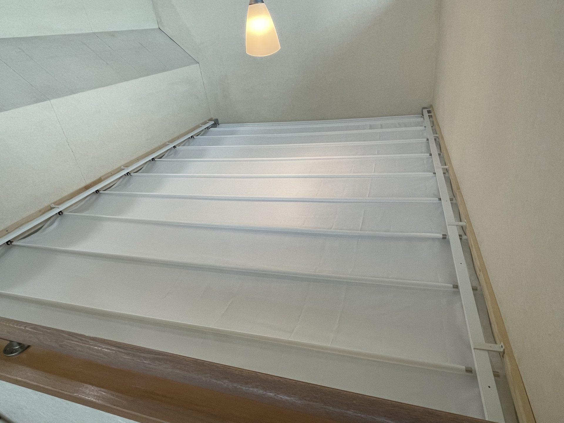 紐引き式・2階