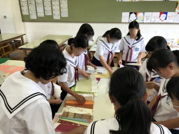 第6回課外授業「プチハウス作り」