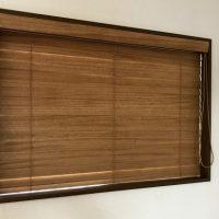 木製(ウッド)ブラインドのデメリットを改善した、「桐ウッドブラインド」を施工事例で紹介