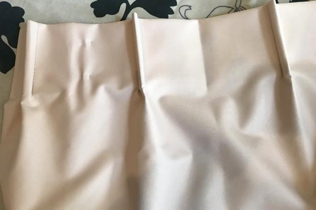 遮光1級A++カーテン1