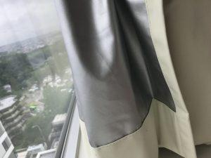 完全遮光カーテン