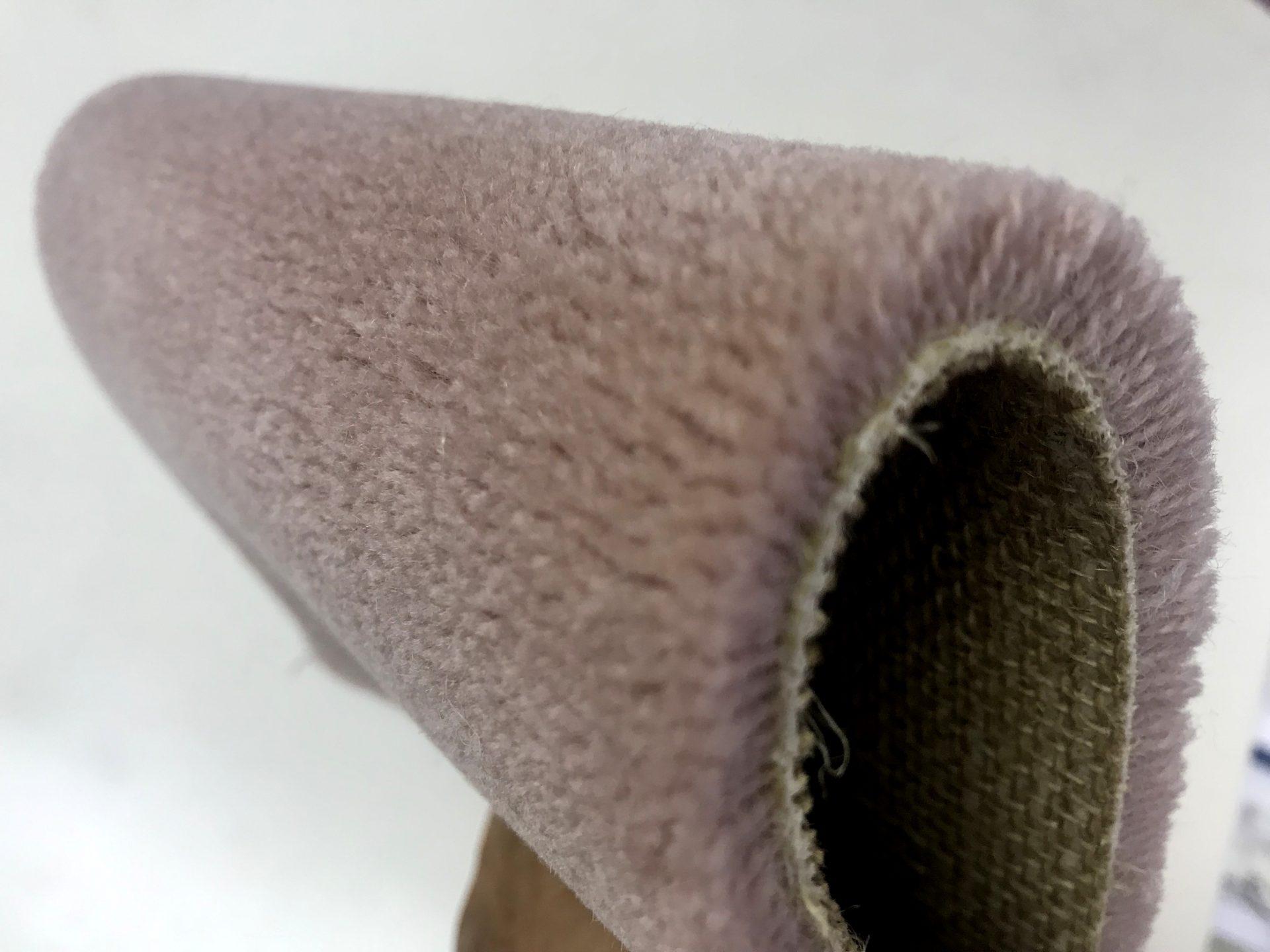 ウールカーペットはロハスなインテリア
