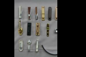 ふさかけ金具各種 木製 アイアン クラシック アンティーク アームホルダー