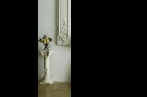 ダマスク柄のカーテン(GANCEDO スペイン製)